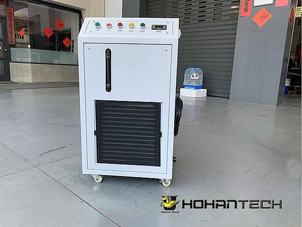 1.5RT氣冷式工業用冰水機