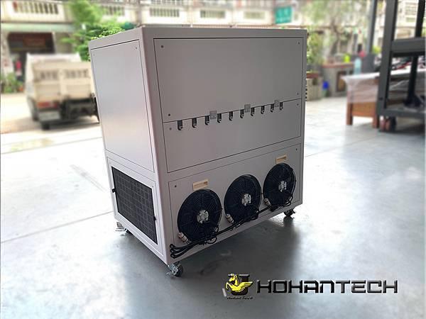 3RT 氣冷式工業用冷風機 (2)