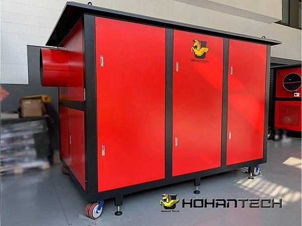 60RT穀物冷藏乾燥機 (1)