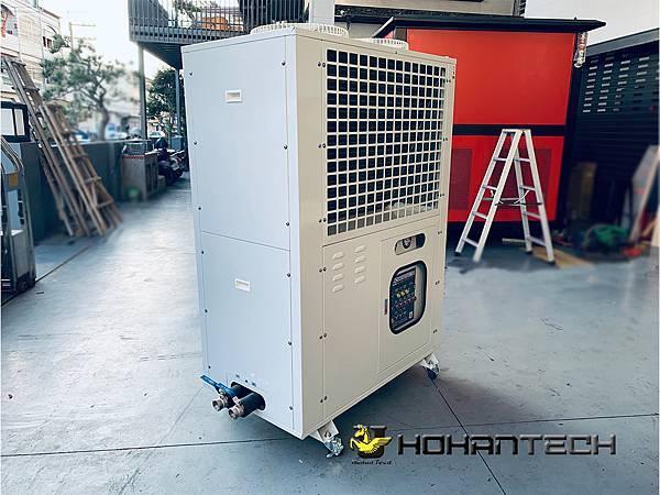 HT30A-油冷卻機 (2)