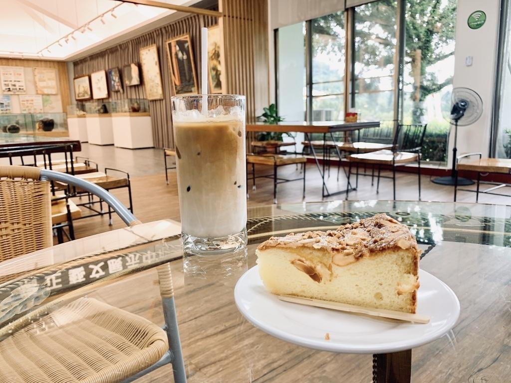 台東戒治所咖啡館