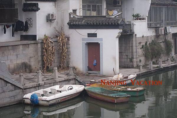 IMG_2773南京夫子廟桔子酒店.JPG