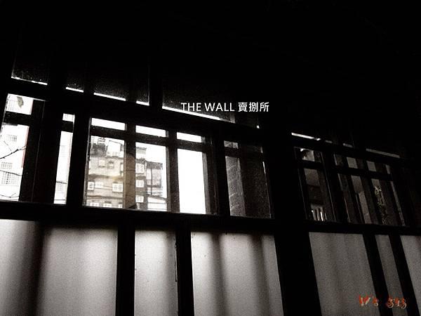 IMG_6536the wall 賣捌所