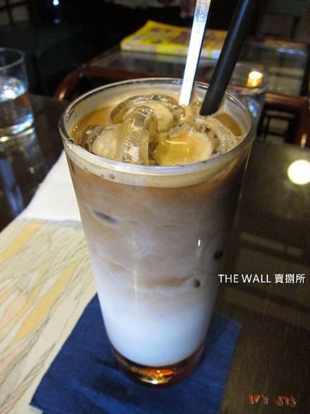 IMG_6543the wall 賣捌所