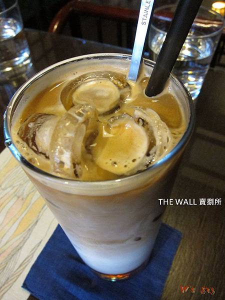 IMG_6544the wall 賣捌所