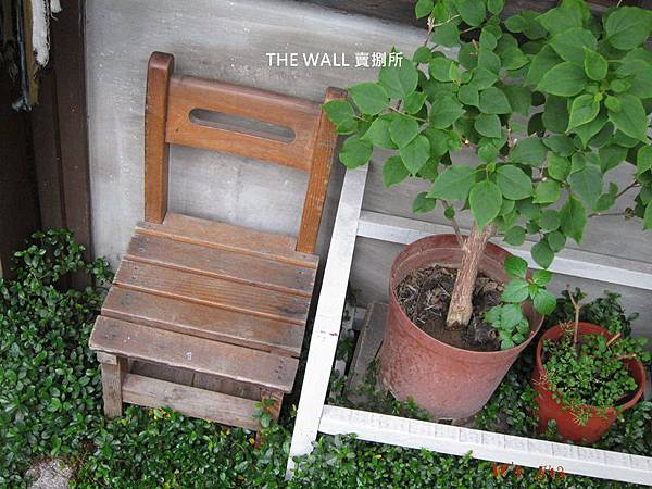 IMG_6470the wall 賣捌所