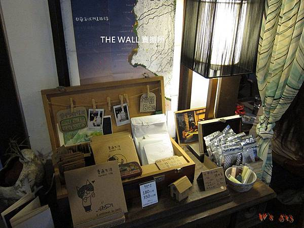 IMG_6480the wall 賣捌所