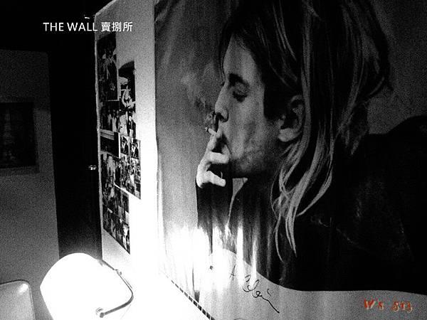 IMG_6504the wall 賣捌所
