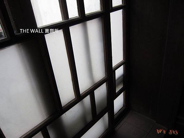IMG_6510the wall 賣捌所