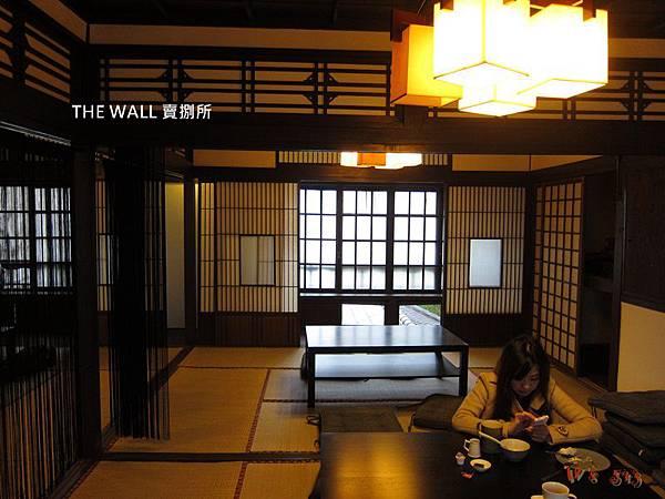 IMG_6511the wall 賣捌所