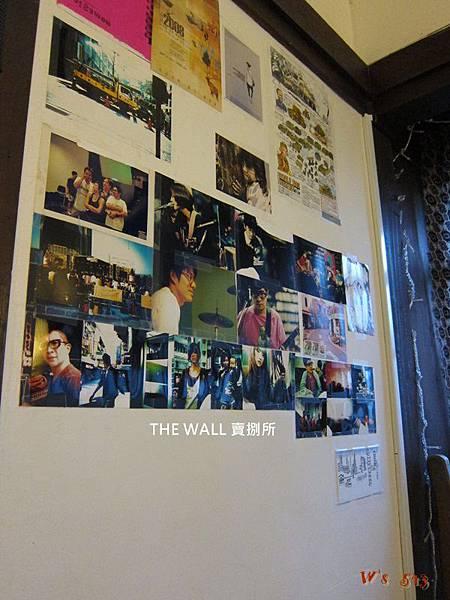 IMG_6523the wall 賣捌所