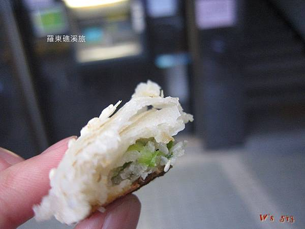 IMG_6320羅東鹹酥餅