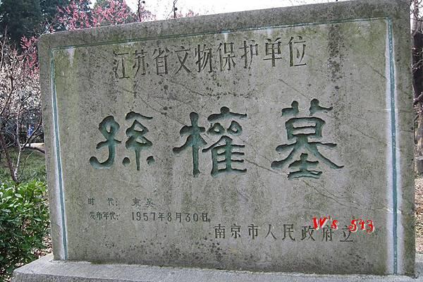 南京梅花山IMG_2250梅花季