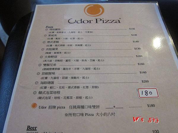 IMG_9477Odor Pizza