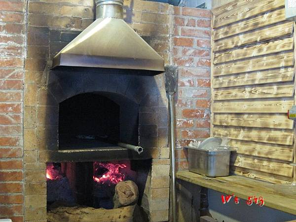 IMG_9479Odor Pizza