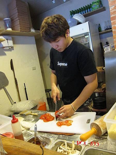 IMG_9480Odor Pizza