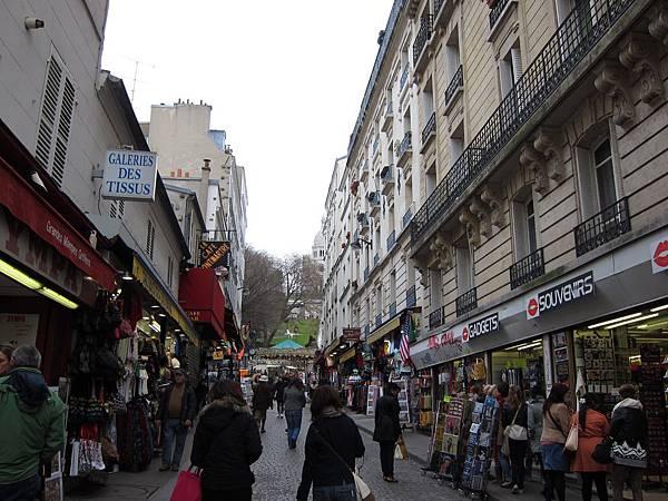 法國巴黎自由行IMG_6629聖心堂
