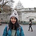 法國巴黎自由行IMG_6633聖心堂