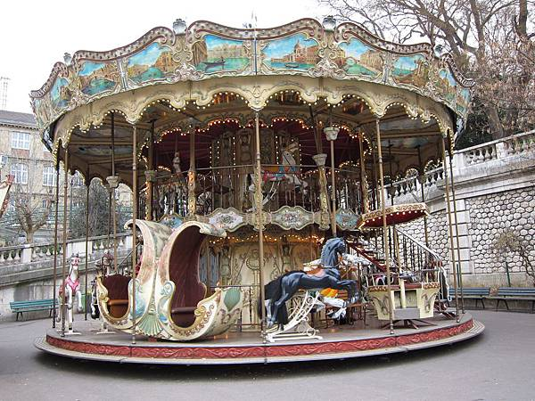 法國巴黎自由行IMG_6634聖心堂