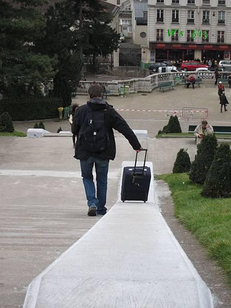法國巴黎自由行IMG_6642聖心堂