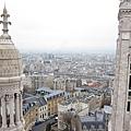 法國巴黎自由行IMG_6674聖心堂