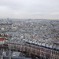 法國巴黎自由行IMG_6678聖心堂