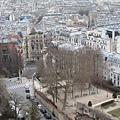 法國巴黎自由行IMG_6682聖心堂