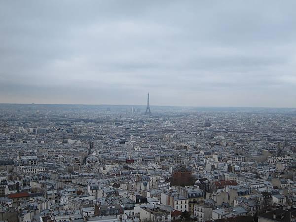 法國巴黎自由行IMG_6688聖心堂