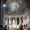 法國巴黎自由行IMG_6721聖心堂