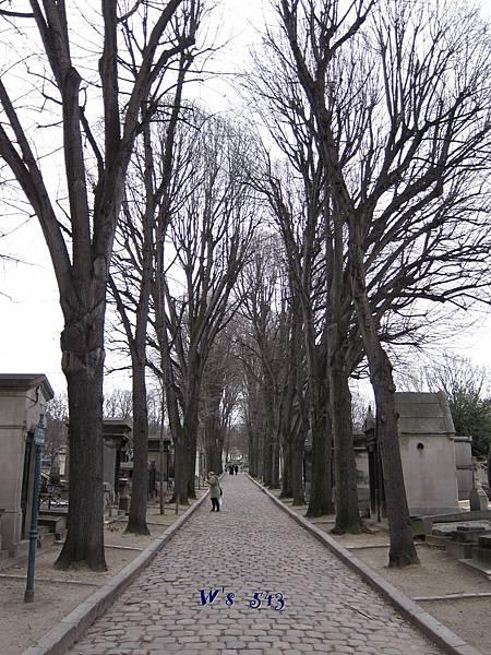法國巴黎自由行IMG_6760拉雪茲神父公墓