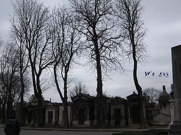 法國巴黎自由行IMG_6761拉雪茲神父公墓