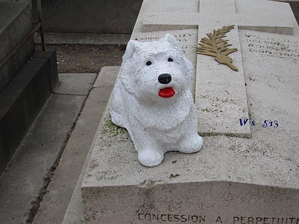 法國巴黎自由行IMG_6763拉雪茲神父公墓