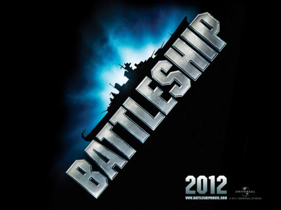 超級戰艦BATTLESHIP-01