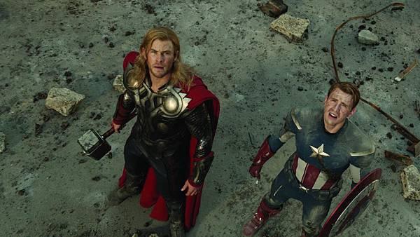 復仇者聯盟The Avengers 02