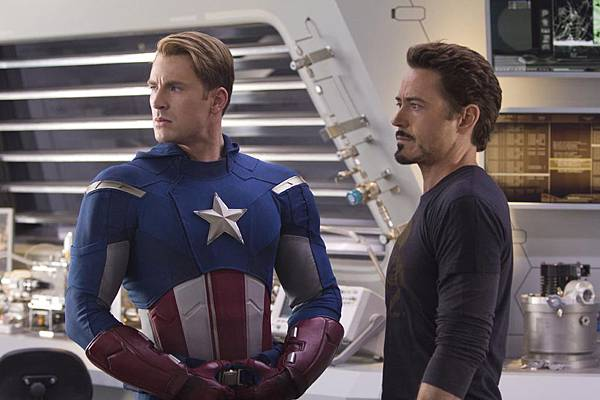 復仇者聯盟The Avengers 03