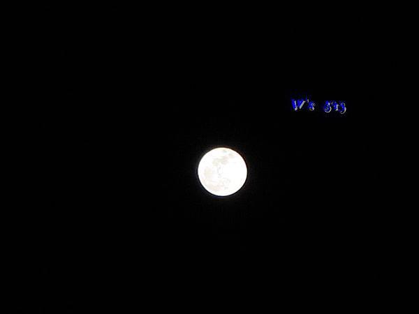 超級月亮IMG_1199