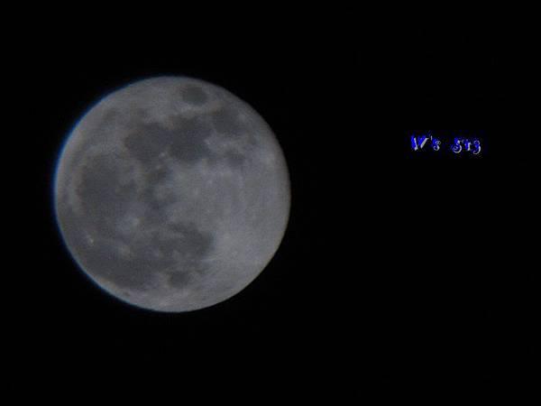 超級月亮IMG_1227