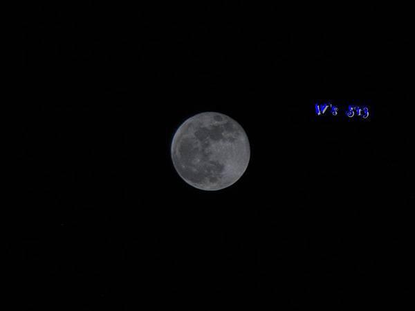 超級月亮IMG_1228