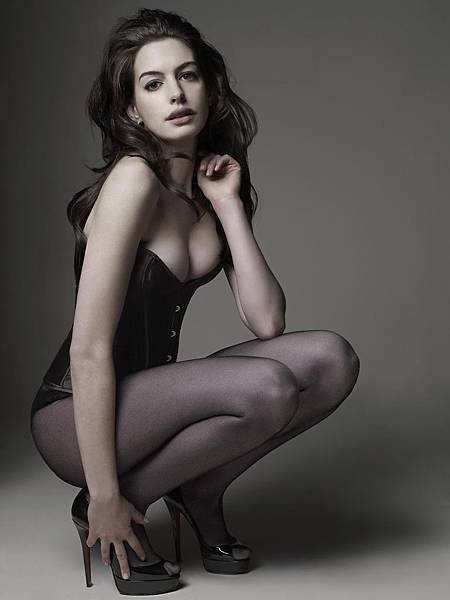 黑暗騎士 The Dark Knight Rises Anne Hathaway 01
