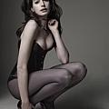 黑暗騎士 The Dark Knight Rises Anne Hathaway 01