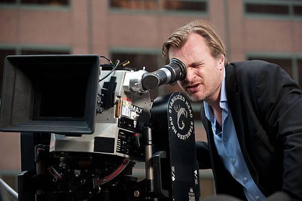 黑暗騎士 黎明昇起克里斯多福 諾藍Christopher Nolan 05