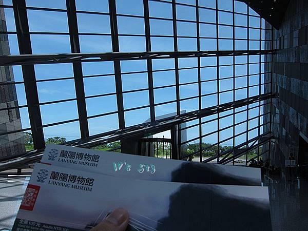 宜蘭IMG_2563蘭陽博物館伯朗咖啡館