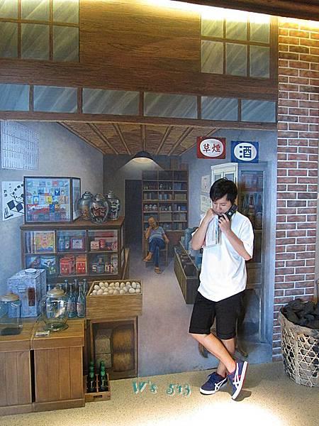 宜蘭IMG_2610蘭陽博物館
