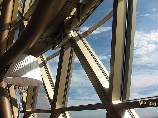 澳門米其林三星IMG_4346Robuchon au Dome