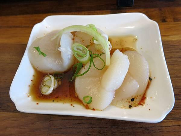 tofu 35 韓式料理 7