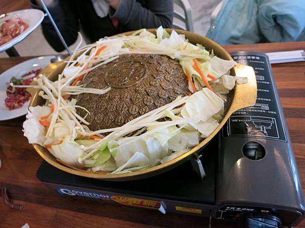 tofu 35 韓式料理 5