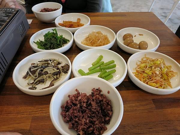 tofu 35 韓式料理 8