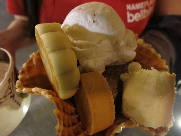 宮原眼科 冰淇淋11