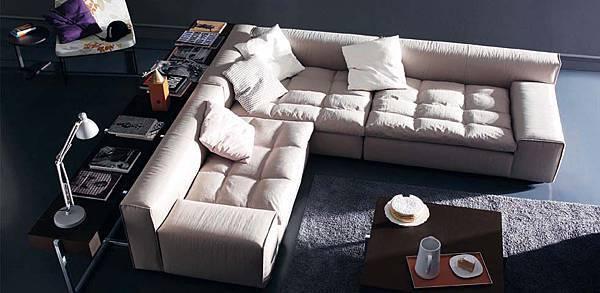 Arflex sofa-Nap-6