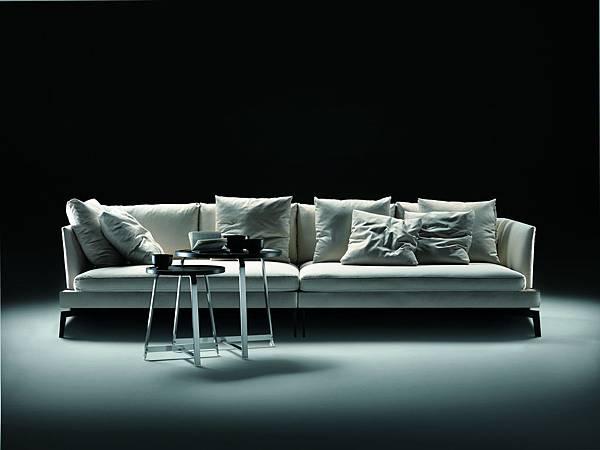 Flexform sofa-Feel good large-2